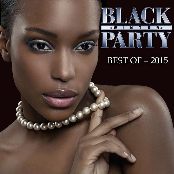V.A. – BLACK WINTER PARTY 2015  CD2