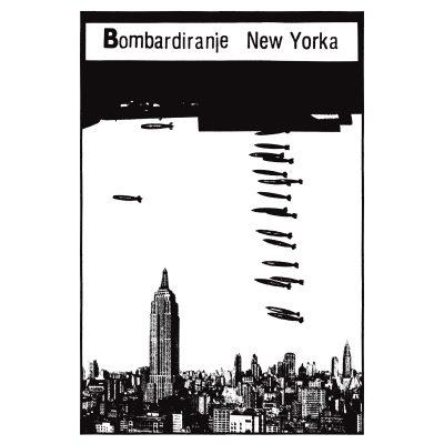 Bombardiranje New Yorka