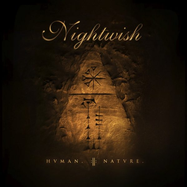 NIGHTWISH – HUMAN II NATURE LP3