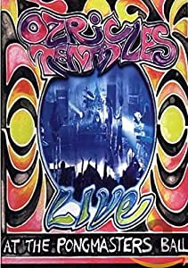 OZRIC TENTACLES – AT THE PONGMASTERS BALL