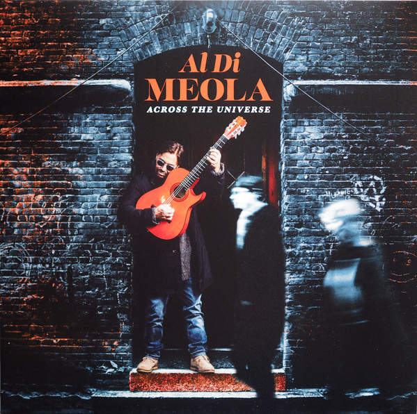MEOLA AL DI – ACROSS THE UNIVERSE LP2