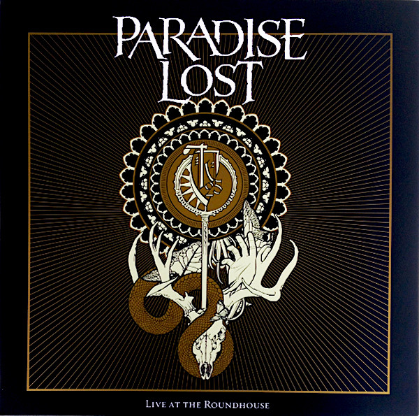 PARADISE LOST – LIVE AT THE ROUNDHOUSE…LP2