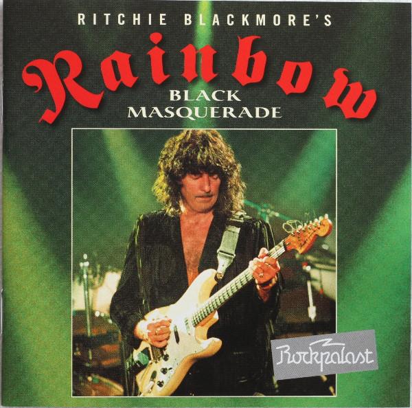 RAINBOW – BLACK MASQUERADE-LIVE AT THE ROCKPALAST CD2