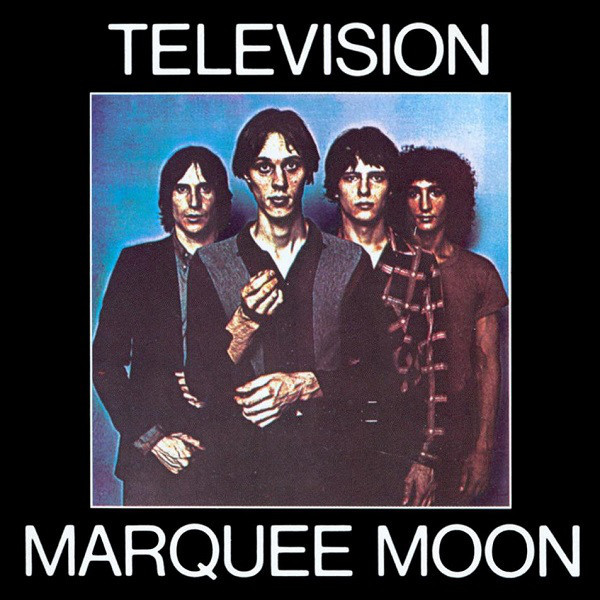 TELEVISION – MARQUEE MOON REMASTERED