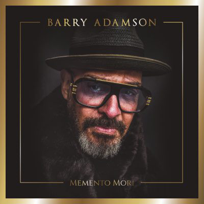 ADAMSON BARRY – MEMENTO MORI…LP2
