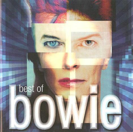 BOWIE DAVID – BEST OF CD2