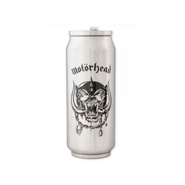 MERC – MOTORHEAD DRINKING BOTTLE