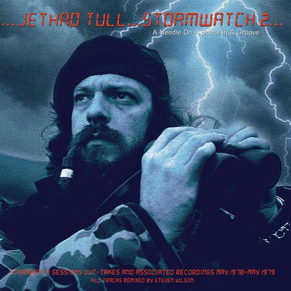 JETHRO TULL – STROMWATCH 2 RSD  LP