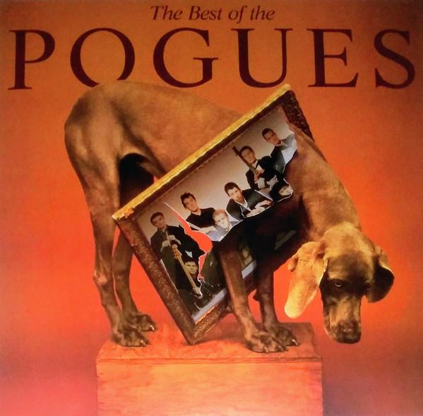 POGUES – BEST OF…LP