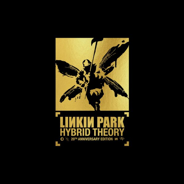 LINKIN PARK – HYBRID THEORY 20th anniversary edition LP4