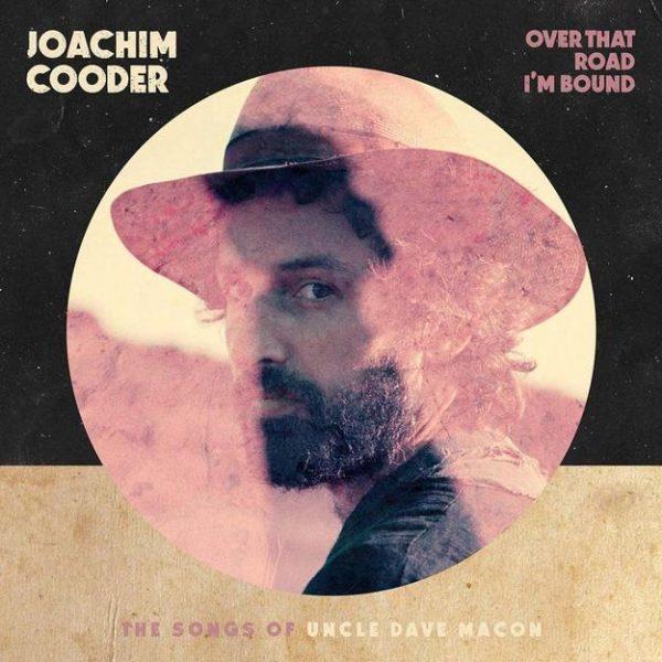 COODER JOACHIM – OVER THAT ROAD I'M BOUND LP
