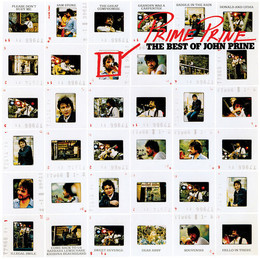 PRINE JOHN – BEST OF LP