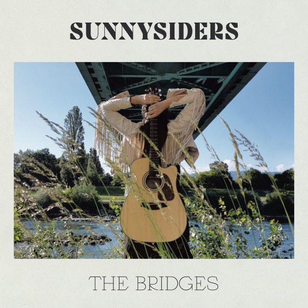 SUNNYSIDERS – THE BRIDGES CD