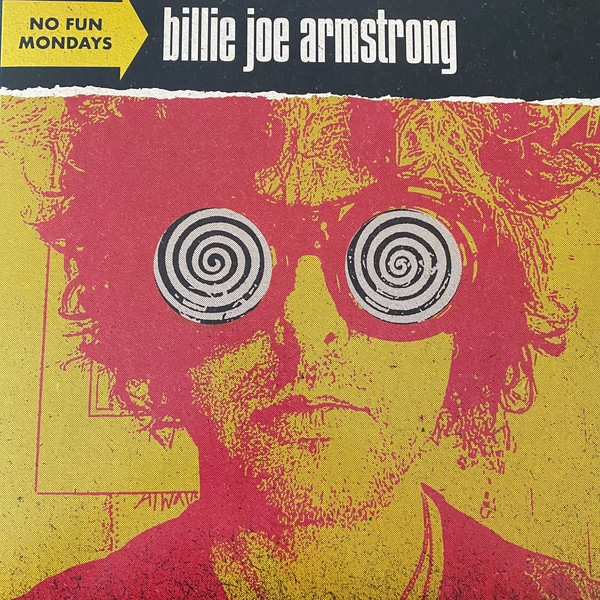 AMSTRONG BILLIE JOE – NO FUN MONDAYS LP