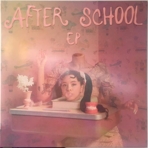 MARTINEZ MELANIE – AFTER SCHOOL LP-EP