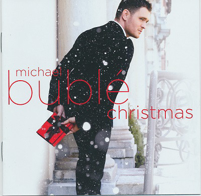 BUBLE MICHAEL – CHRISTMAS…LP