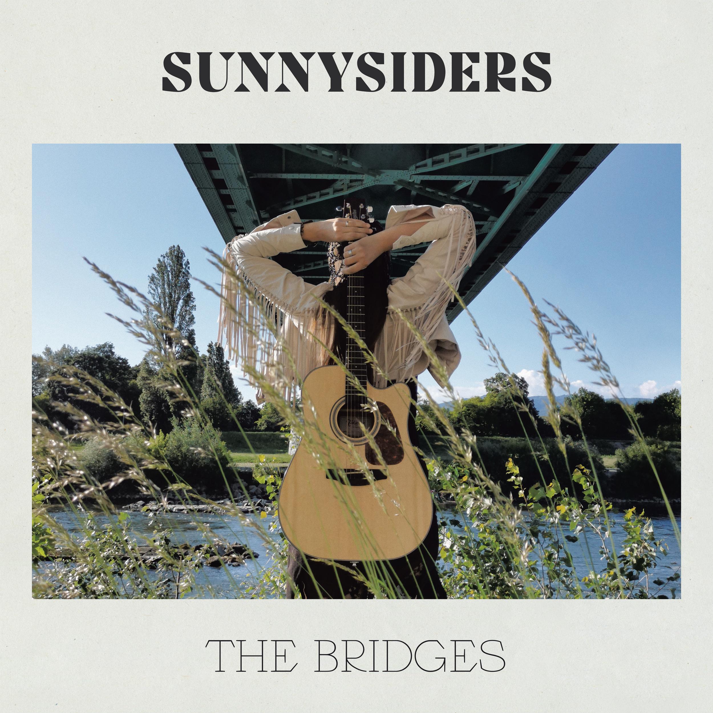 Četvrti studijski album grupe Sunnysiders od sutra u prodaji na vinilu i CD-u!
