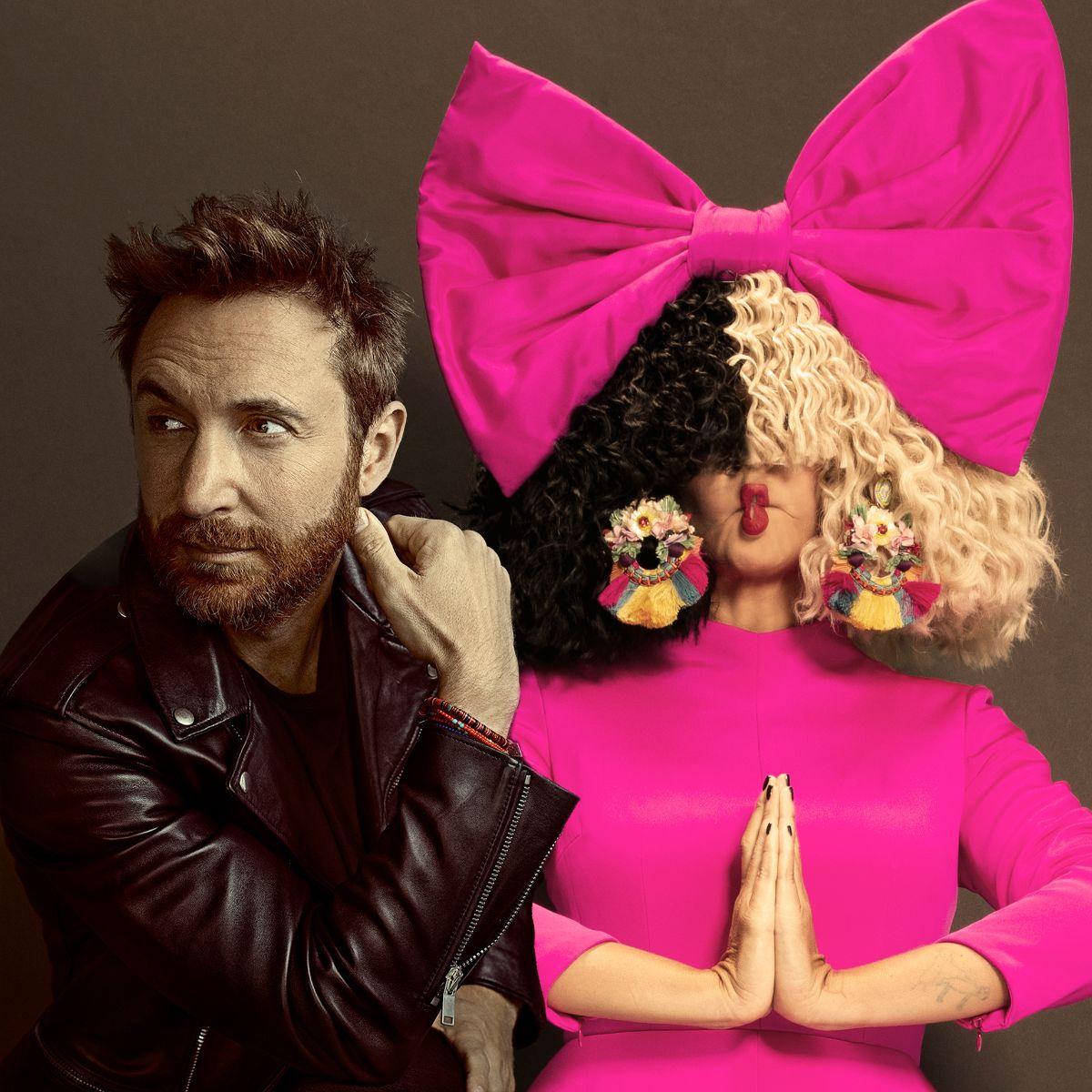 "David Guetta i Sia predstavili novu globalnu himnu ""Let's Love"""