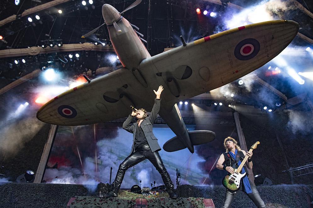 Live album Iron Maidena s trostruko rasprodanog koncerta u Mexico Cityju