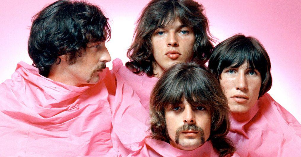 Kultni albumi Pink Floyda čekaju vas u Dancing Bearu po primamljivim cijenama