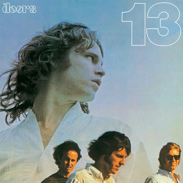 DOORS – 13 LP