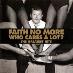 FAITH NO MORE – WHO CARES A LOT? GREATEST HITS LP2