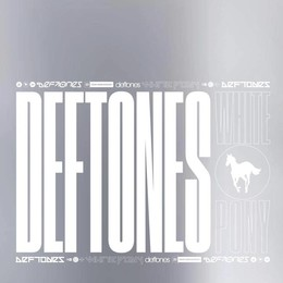 DEFTONES – WHITE PONY  4LP+2CD+BOOK  BOX