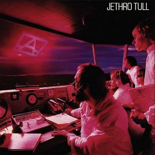 JETHRO TULL – A 3CD+3DVD
