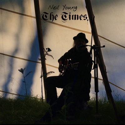 YOUNG NEIL – TIMES LP