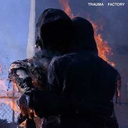 NOTHING NOWHERE – TRAUMA FACTORY LP