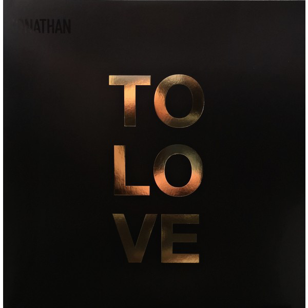 JONATHAN – TO LOVE/TO HOLD LP2