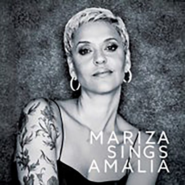 MARIZA – MARIZA CANTA AMALIA LP