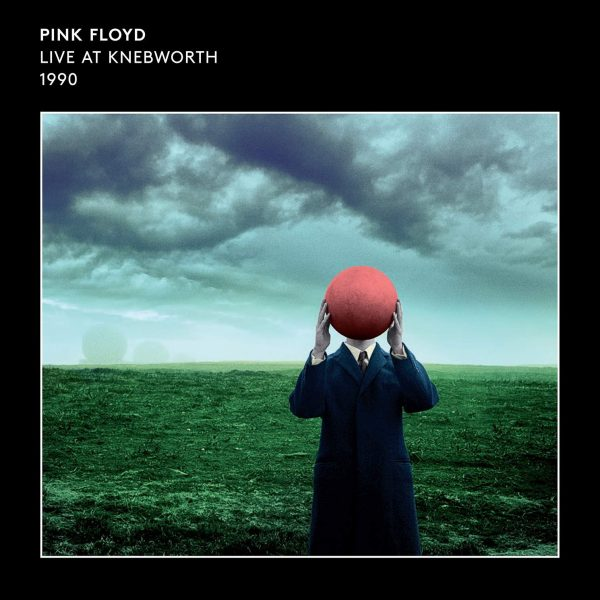 PINK FLOYD – LIVE AT KNEBWORTH 1990 CD