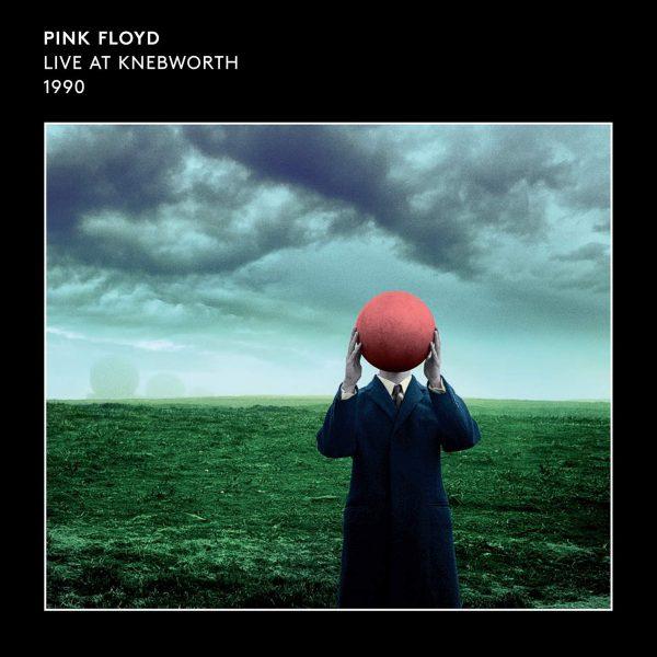 PINK FLOYD – LIVE AT KNEBWORTH 1990  2LP