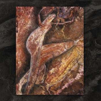 COIL – SWANYARD colored vinyl LP3