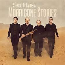 DI BATTISTA STEFANO – MORRICONE STORIES LP