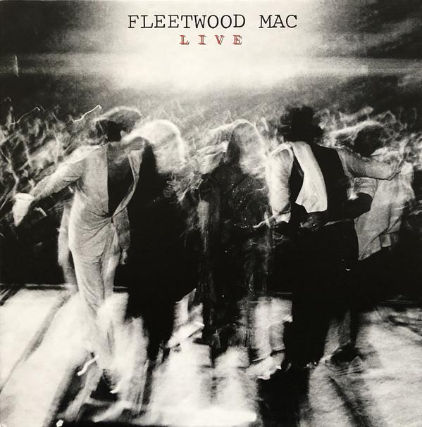 FLEETWOOD MAC – LIVE 2LP+3CD+single