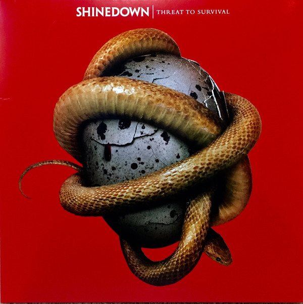 SHINEDOWN – THREAT TO SURVIVAL LP