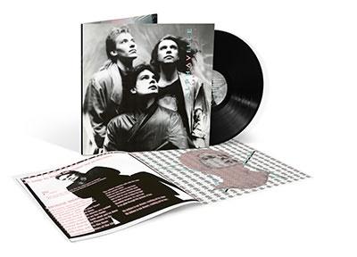 ALPHAVILLE – AFTERNOONS IN UTOPIA deluxe vinyl LP