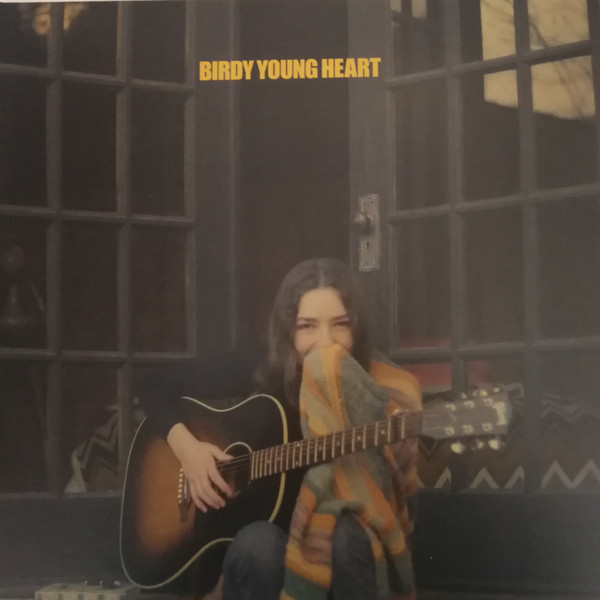 BIRDY – YOUNG HEART LP2