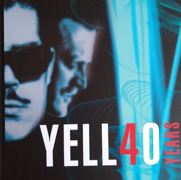 YELLO – 40 YEARS-BEST OF CD2