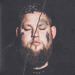RAG'N BONE MAN – LIFE BY MISADVENTURE LP2