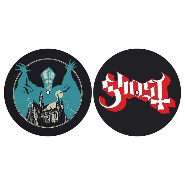 MERC – SLIPMAT: GHOST OPUS/LOGO SET 2 KOM