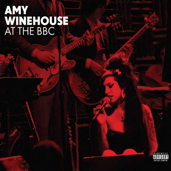 WINEHOUSE AMY – AT THE BBC CD3