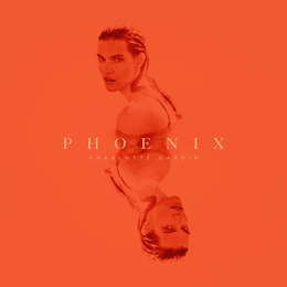 CARDIN CHARLOTTE – PHOENIX CD