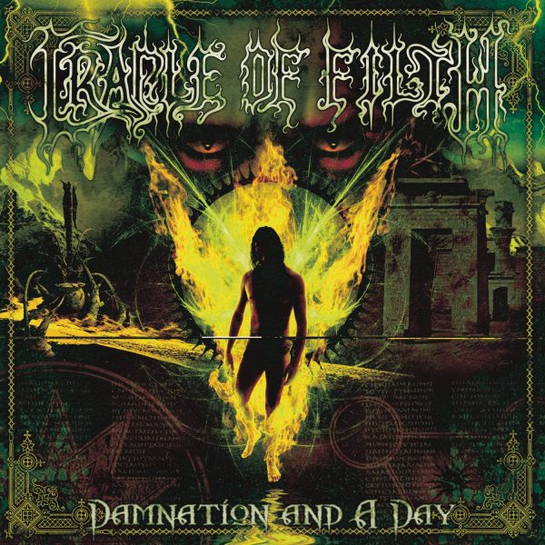 CRADLE OF FILTH – DAMNATION AND A DAY