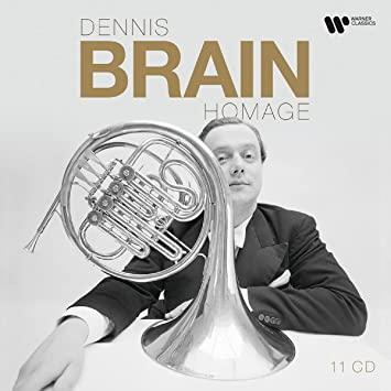BRAIN DENNIS – HOMAGE CD11