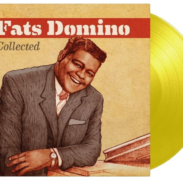 DOMINO FATS – COLLECTED LP2