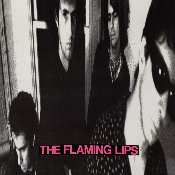 FLAMING LIPS – IN A PRIEST DRIVEN AMBULANCE LP