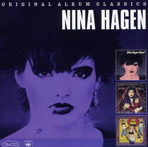 HAGEN NINA – ORGINAL ALBUM CLASSICS